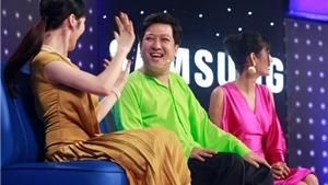 Tập 1 'Giọng ải giọng ai': Hòa Minzy 'khẩu chiến' với Trường Giang vì... 2 triệu đồng