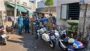 Thành phố Hồ Chí Minh: Điều tra nguyên nhân vụ hỏa hoạn khiến 3 người tử vong