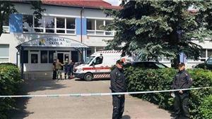 Slovakia: Tấn công bằng dao tại trường tiểu học, một hiệu phó thiệt mạng, 5 người bị thương