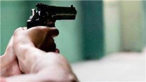 Đình chỉ công tác Thượng úy Công an để điều tra về vụ nổ súng tại quán nhậu