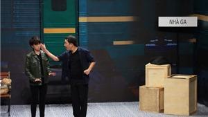 Tập cuối 'Ơn giời cậu đây rồi': Bảo Hân 'ngổ ngáo' khiến Trường Giang điêu đứng