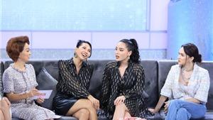 'Chị em chúng mình': Minh Triệu - Kỳ Duyên hoang mang khi được hỏi về mối quan hệ 'trên tình bạn'