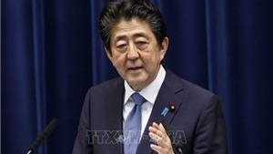 Nhật Bản: Thủ tướng Shinzo Abe trở thành nhà lãnh đạo có thời gian cầm quyền liên tục lâu nhất