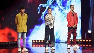 Tập 3 'King of Rap':4 giám khảo 'căng não' cược like cho 'gà chiến'