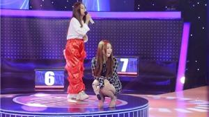 'Giọng ải giọng ai': Kay Trần giành chiến thắng nhờ thí sinh 14 tuổi