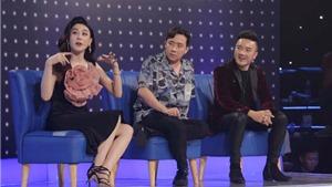 'Giọng ải giọng ai': Lâm Khánh Chi tự nhận là 'vợ bé'Trấn Thành,liên tục 'cà khịa'Nhật Kim Anh