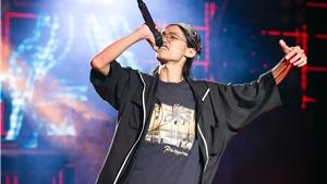'King Of Rap': Xuất hiện hàng loạt 'rap triệu view' khiến 4 giám khảo 'đổ gục'