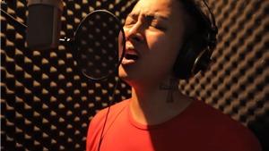 Hoài Lâm hát nhạc phim 'Vua bánh mì' gây sốt