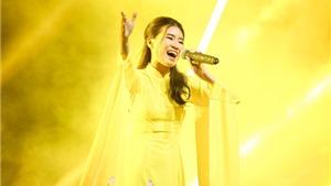 Tập 7 'King of Rap': RichChoi gặp đối thủ xứng tầm, Pháo hóa 'Táo quân' hát 'Việt Nam ơi'