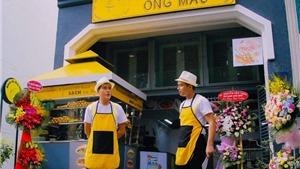 'Ông trùm gameshow' Khương Dừa đóng phim 'Bánh mì ông Màu'