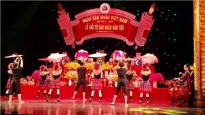 Lễ giỗ Tổ sân khấu dân tộc và trao giải thưởng năm 2019