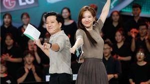 'Nhanh như chớp' mùa 3 lên sóng HTV7: Trường Giang - Hari Won tiếp tục làm MC