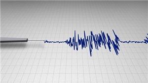 Động đất độ lớn 6,1 làm rung chuyển miền Đông Bắc Nhật Bản