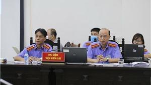 Xét xử vụ án tại Đồng Tâm: 29 bị cáo ra hầu tòa