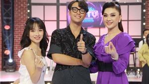 Lâm Khánh Chi mê giọng hát 'hot boy' người Lào ở 'Sàn đấu ca từ'