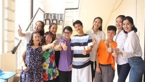 Đỗ Thị Hà thi Hoa hậu Việt Nam 2020: Trao yêu thương sẽ nhận được yêu thương