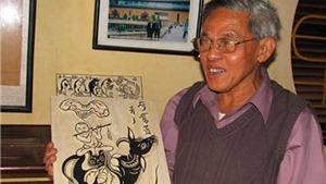 11 cá nhân tỉnh Bắc Ninh được phong tặng danh hiệu 'Nghệ nhân ưu tú' lĩnh vực thủ công mỹ nghệ