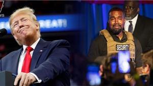 Bầu cử sắp kết thúc, ứng viên Kanye West đang ở đâu?