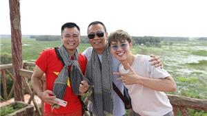 'Ký ức vui vẻ' mùa 3 trở lại: Lại Văn Sâm tiếp tục làm MC