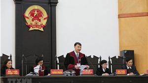 Xét xử 'trùm' đa cấp Liên Kết Việt chiếm đoạt hơn 1.120 tỷ đồng