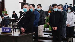 Chủ tịch Hội đồng quản trịCông ty Liên Kết Việt bị đề nghị án chung thân