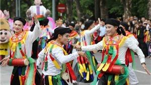 Hà Nội: Lễ hội Văn hóa dân gian trong đời sống đương đại năm 2020