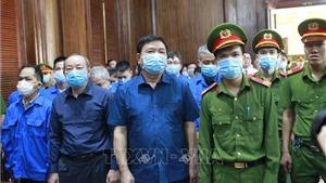 Xét xử sơ thẩm vụ án sai phạm tại tuyến cao tốc TP HCM - Trung Lương