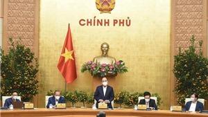 Thủ tướng Nguyễn Xuân Phúc: Các tỉnh đang có ổ dịch được áp dụng các biện pháp mạnh