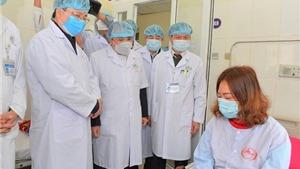 Trường hợp nghi mắc Covid-19 tại Nghệ An âm tính với SARS-CoV-2