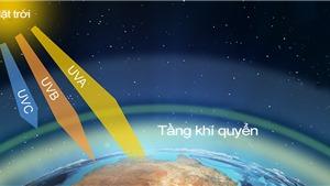 Mùng 4 Tết, bức xạ của tia cực tím gây hại ngưỡng cao đến rất cao ở TP.HCM, Nha Trang, Cần Thơ và Cà Mau