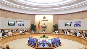 Thủ tướng Nguyễn Xuân Phúc: Nỗ lực để có vaccine phòng dịch COVID-19 ngay trong tháng 2