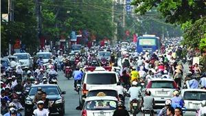 Cục Cảnh sát giao thông khuyến cáo người dân chọn thời gian, lộ trình phù hợp để tránh ùn tắc giao thông