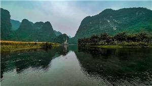 Du xuân Tết âm lịch 2021: Hang Múa, Tràng An vẫn đẹp nhất