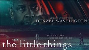 'The Little Things' vô đối, duy trì ngôi vương tại Bắc Mỹ