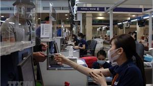 Chi tiết 24 trường hợp mắc Covid-19 là nhân viên sân bay Tân Sơn Nhất