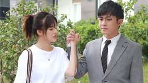 Yeye Nhật Hạ 'chiến đấu' với 3 mẹ chồng trong phim 'Kiếm chồng cho mẹ chồng'