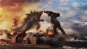 Kong tái xuất với vóc dáng lớn bổng kể từ khi chia tay Ninh Bình