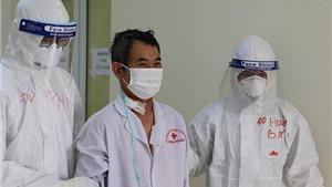 Các bệnh nhân Covid-19 rất nặng đã tiến triển sức khoẻ, nhiều lần xét nghiệm âm tính với SARS-CoV-2