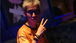 Rich Choi, Chị Cảhội ngộ 'Rap Việt' mùa 2