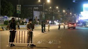 ĐSQ Việt Nam tại Campuchia khuyến cáo người Việt không vượt biên trái phép