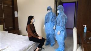 Tây Ban Nha đón em bé sơ sinh đầu tiên có 'lá chắn' virus SARS-CoV-2