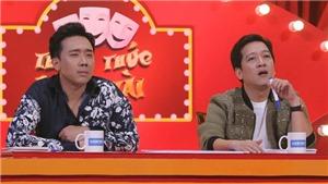 'Thách thức danh hài' mùa 7'thay máu' từ Ban giám khảo đến MC