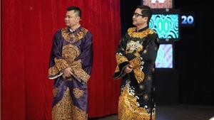 'Ký ức vui vẻ': 'Ngọc hoàng' Lại Văn Sâm chịu thua Táo Chí Trung - Tự Long