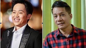Hoài Linh, Minh Nhílàm giám khảo 'Thách thức danh hài' mùa 7