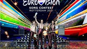 Dòng nhạc Rock and roll lên ngôi tại Eurovision lần thứ 65