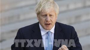 Thủ tướng Anh nêu bật 'hành động lịch sử' ngăn ngừa đại dịch trong tương lai
