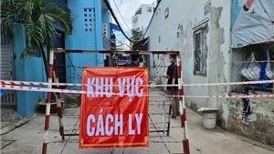 Cập nhật dịch Covid-19 tối 22/6: Thêm mẹ và con trai bệnh nhân ở Hưng Yên có kết quả dương tính