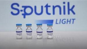 Dịch Covid-19: Nga thử nghiệm vaccine dạng xịt mũi với trẻ em