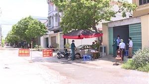 Hưng Yên, Hải Phòng  phát hiện thêm nhiều trường hợp dương tính với SASR-CoV-2