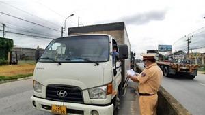 Từ 6h ngày 14/7, người dân muốn vào Hà Nội phải mang theo giấy tờ gì?